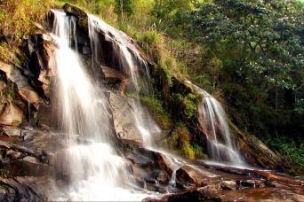 Gray Line The Marvelous Waterfalls of Presidente Figueiredo