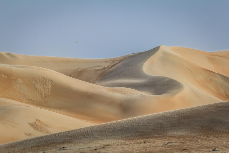 Liwa Full Day 4x4 Safari From Abu Dhabi