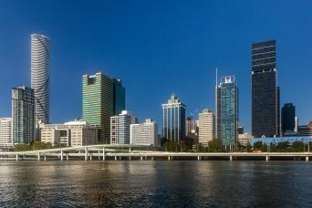 Gray Line Brisbane City Tour