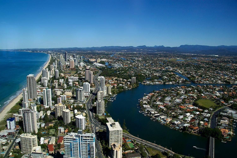 Gold Coast City Sights