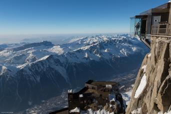 Gray Line Chamonix Mont Blanc Day Trip With Cable Car & Mountain Train From Geneva