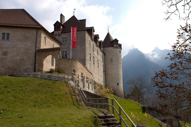Gruyeres Day Trip From Geneva