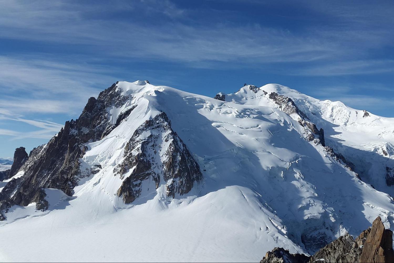 Chamonix Ski Day Trip From Geneva