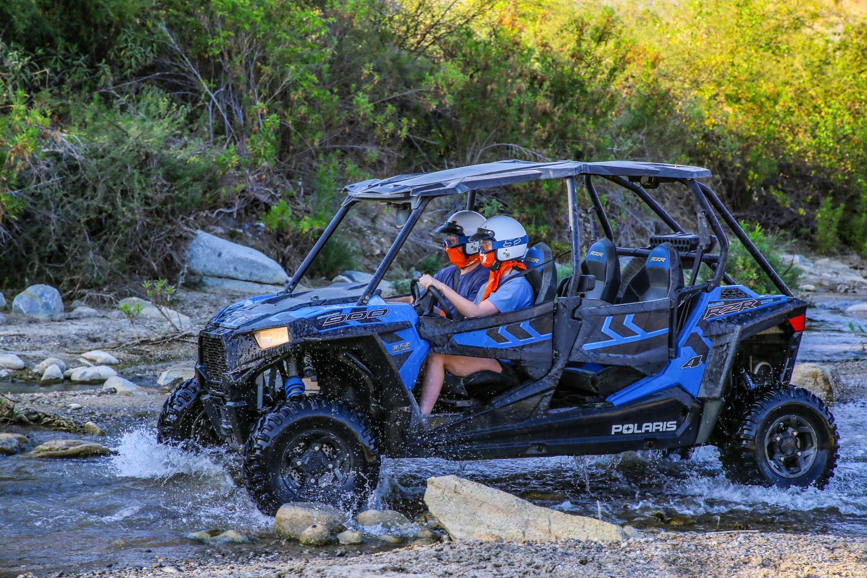 Cabo UTV Tour Off-Road Adventure