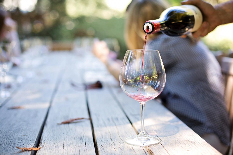 Tri-Valley Half Day Wine Tour