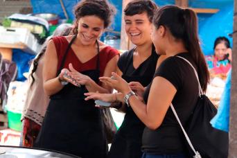 Gray Line Antigua Guatemala Walking Food Tour From Guatemala City