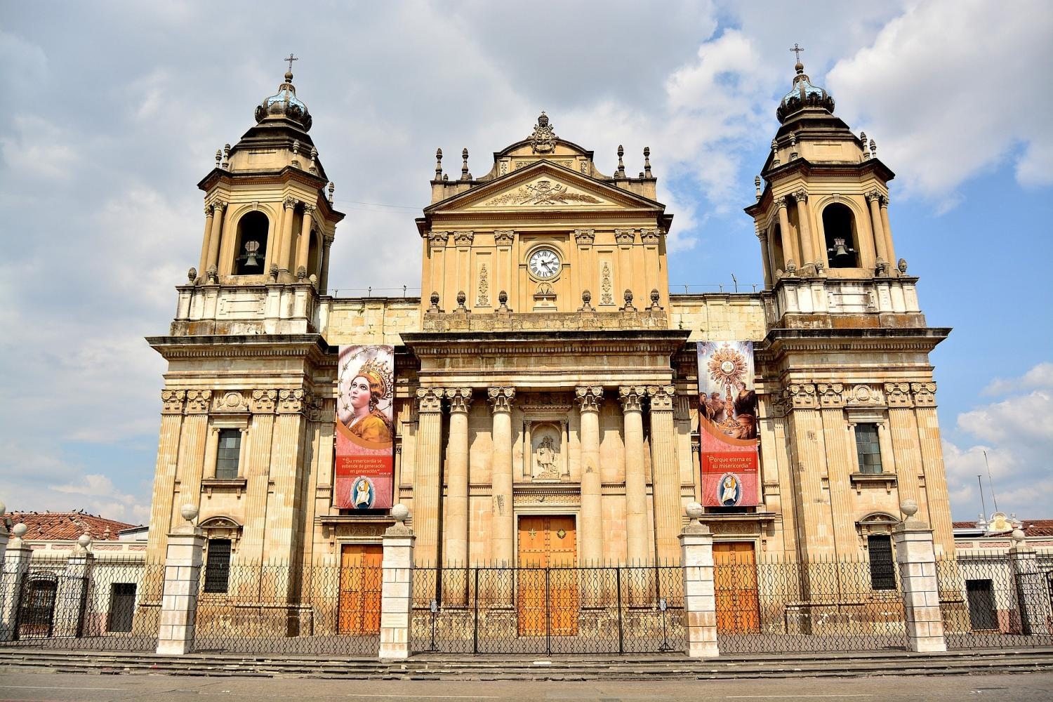 Private Tour: Guatemala City Explorer Morning or Afternoon