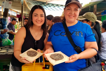 Gray Line Antigua Guatemala Walking Food Tour