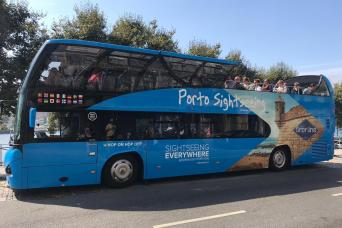 Gray Line PORTO SIGHTSEEING BUS - 48H