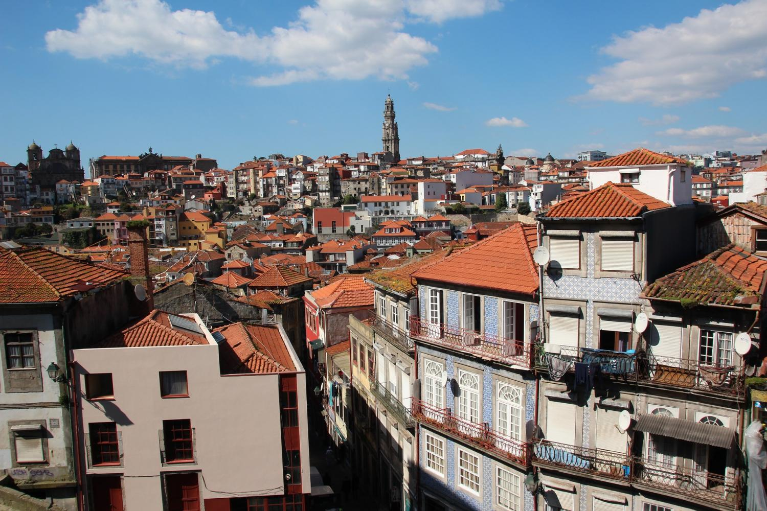 PORTO SIGHTSEEING BUS TOUR  & RIVER CRUISE