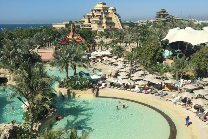 Atlantis Aquaventure Dubai Tips and Tricks