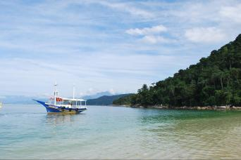 Gray Line Angra Dos Reis Archipelago Cruise With Lunch