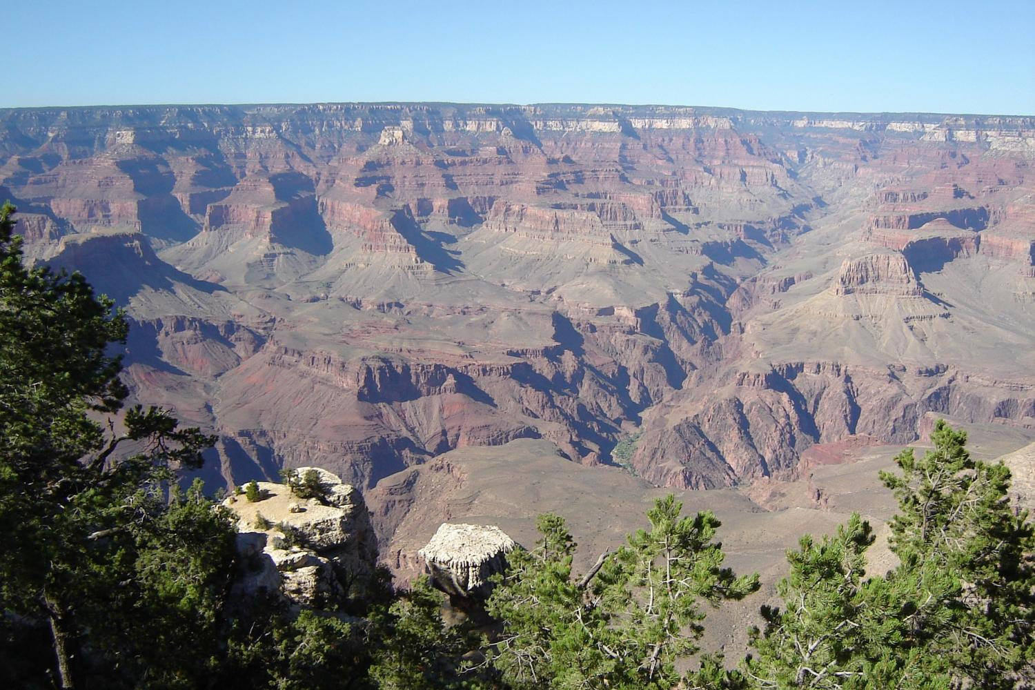 Grand Canyon South Rim Bus Tours with Hummer Adventure