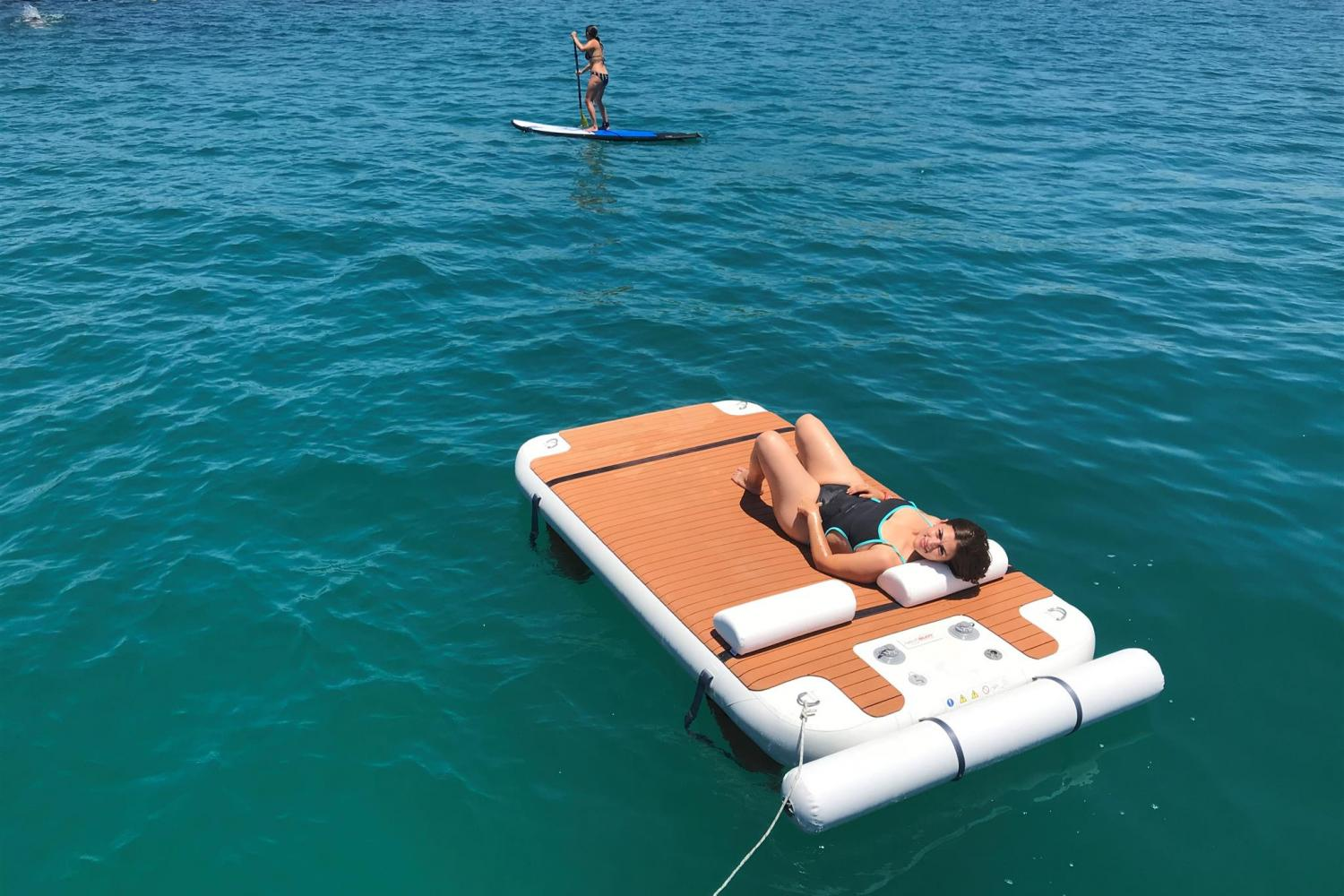 Cortes the Sailing and Snorkel Adventure