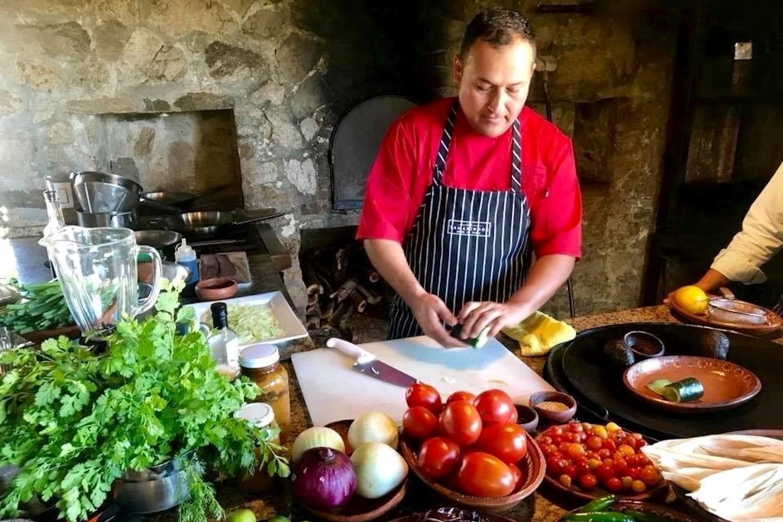 San Jose Organic Cooking Classes
