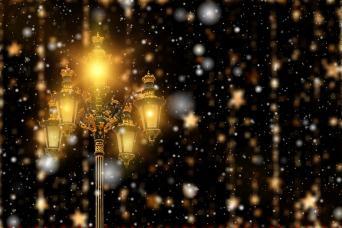 Gray Line Nights of Lights Celebration in St. Augustine