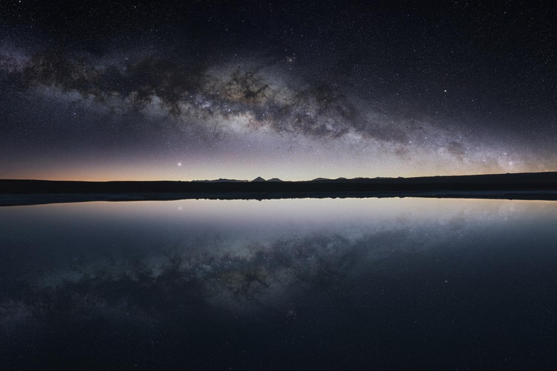 Astronomical Tour in San Pedro de Atacama