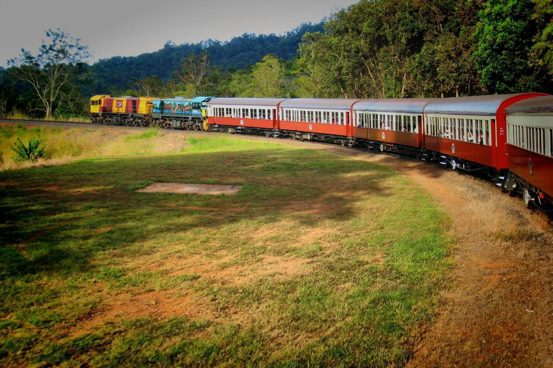 Deluxe Tour Of Kuranda, The Village In The Rainforest