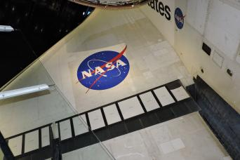 Gray Line Kennedy Space Center Small Group VIP Experience