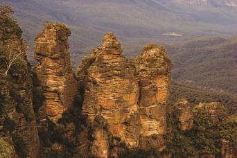 Gray Line Blue Mountains Premium Small Group Tour