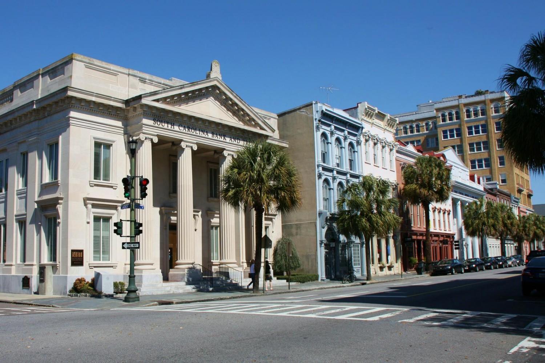 Charleston Historic City Tour & Charleston Museum Combo