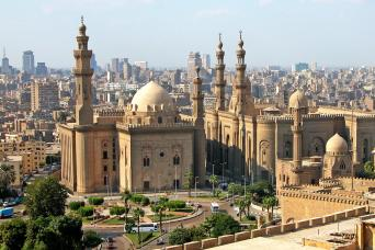 Gray Line Cairo Airport Private Arrival Transfer