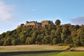 Gray Line Loch Lomond, The Highlands & Stirling Castle