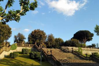 Summer al Fresco! Countryside Villages Tour