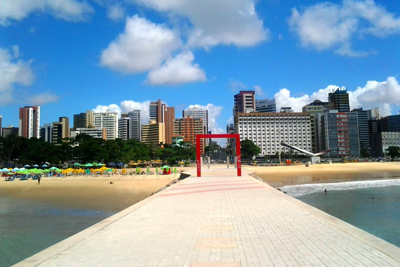Fortaleza Panoramic City Tour