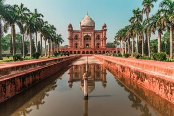 Book India Tours & Things to do in India - View All Tours