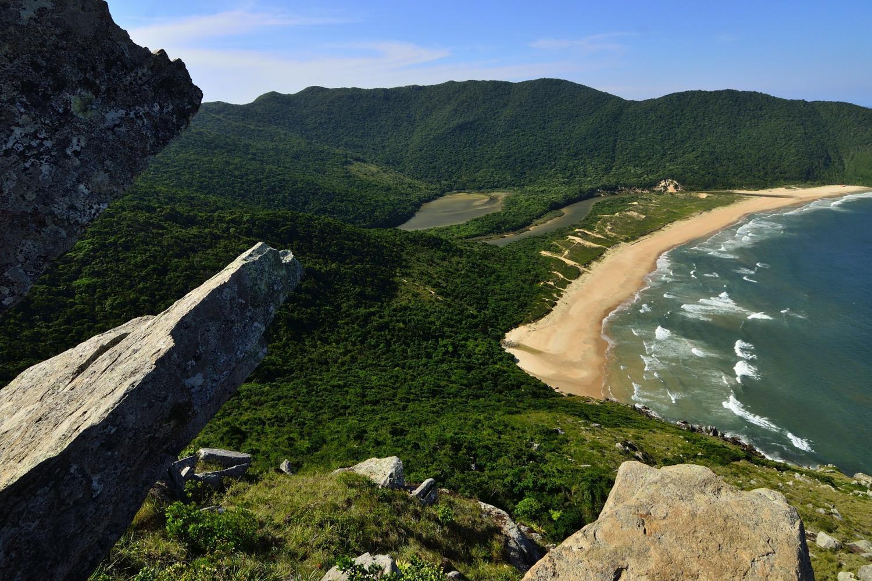 Lagoinha - The Postcard Beach