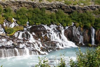Gray Line Iceland Langjokull Glacier On Snowmobile Tour
