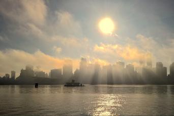 Gray Line Coal Harbour e-Tour of Vancouver