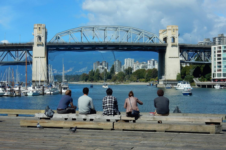 48 Hour Vancouver Hop-On Hop-Off Premium Pass
