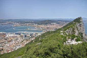 Gray Line Gibraltar Shopping Full Day Tour from Costa del Sol