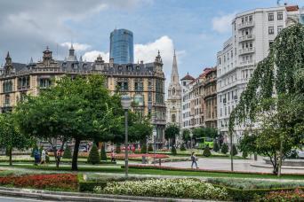 Gray Line Bilbao Hop-On Hop-Off Tour