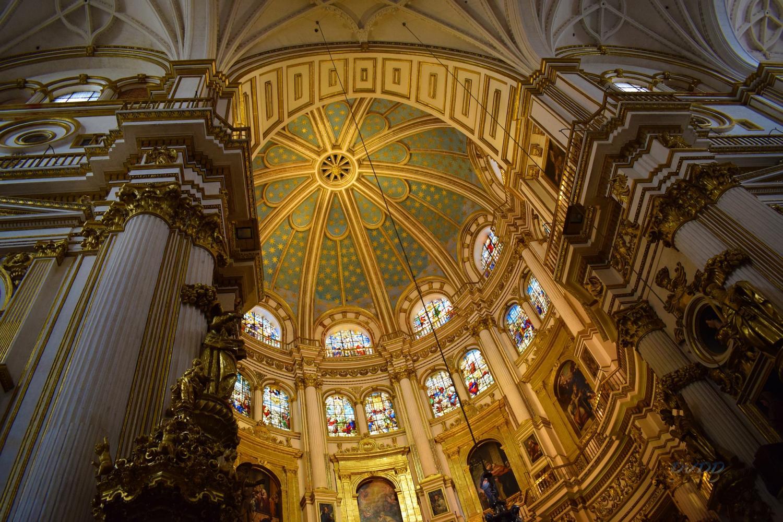 Historic Granada Walking Tour