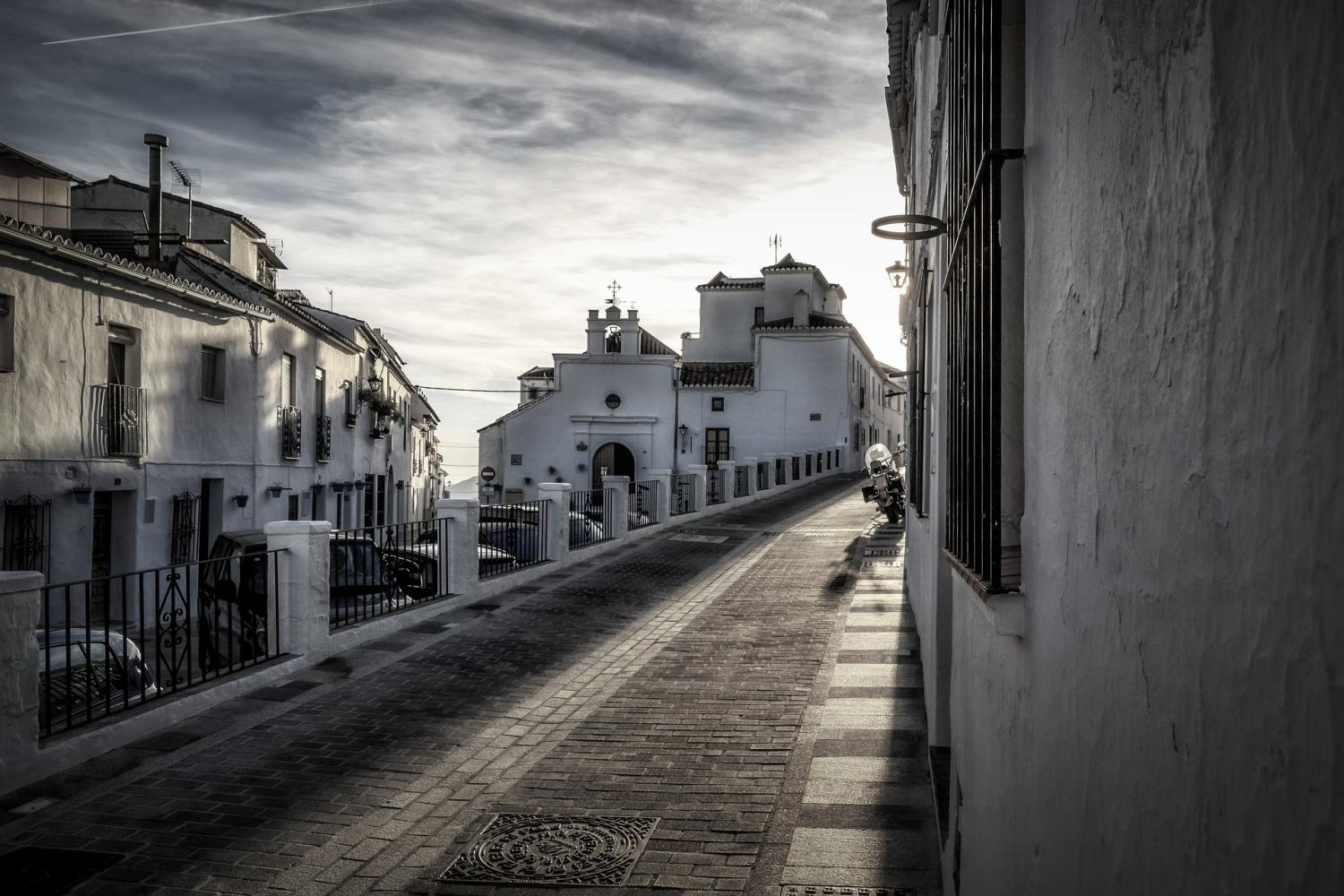 Carmona Half Day Trip from Seville