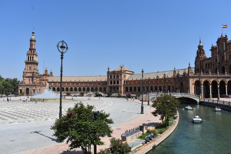 Highlights of Seville