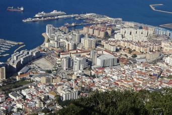 Gray Line Gibraltar, Sightseeing Tour & Shopping from Seville