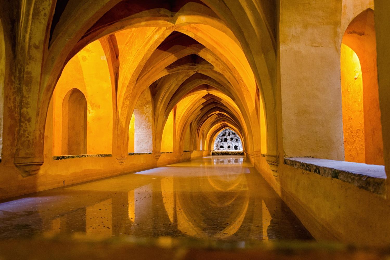 Seville & the Route Past