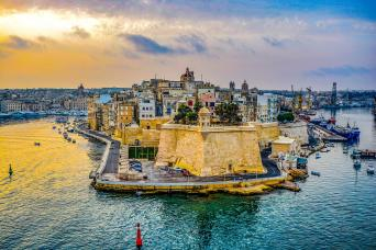 Gray Line Malta Hop-On Hop-Off Tours
