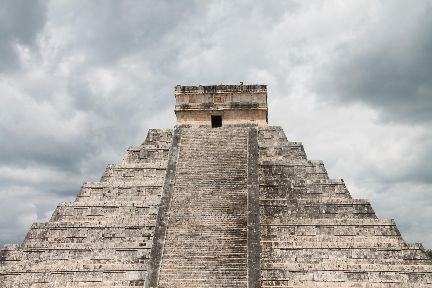 Chichen Itza with Private Guide & Transportation