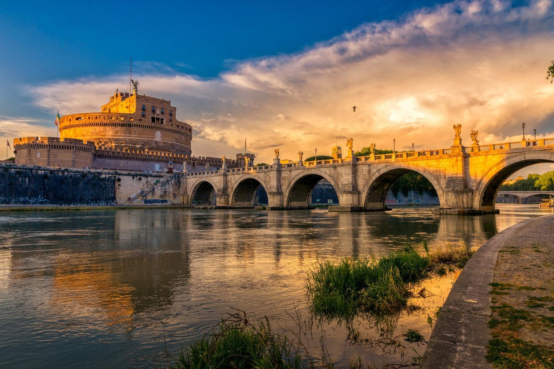 I Love Rome Exclusive City Pass Explorer