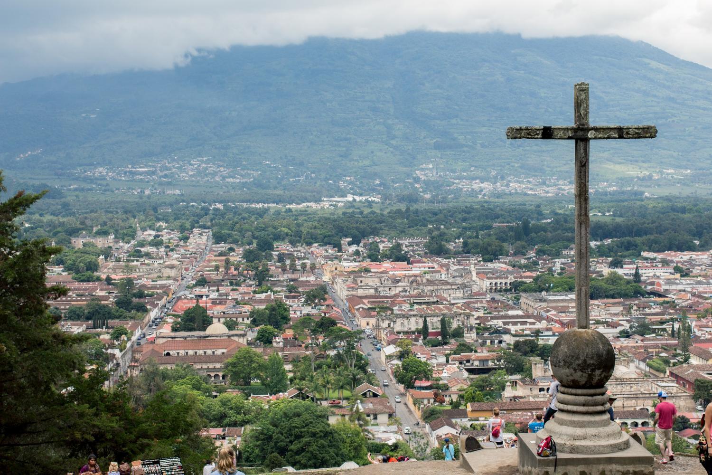 Puerto Quetzal Shore Excursion - Colonial Antigua City Highlights