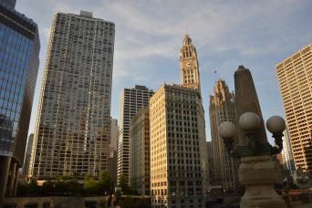 Gray Line Historic South Side Tour & 360 Chicago Observation Deck