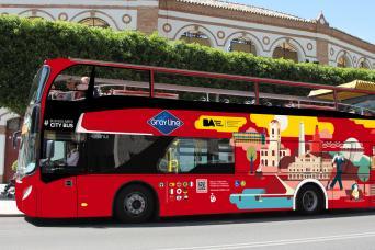 Gray Line Buenos Aires 24 Hour Hop-On Hop-Off Tour