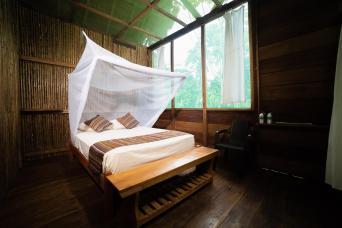 Gray Line 3-Day Amak Iquitos Amazon Lodge