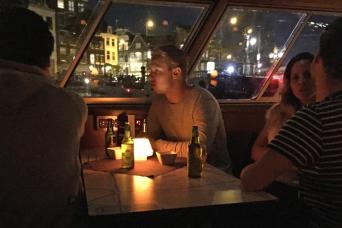 Gray Line Evening Cruise