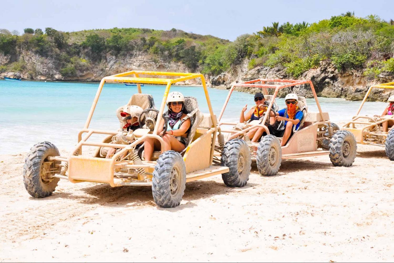 Adventure Boogies In Punta Cana